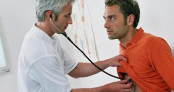 Als Sekundärprävention bezeichnet man die Vorsorge einer Erkrankung nach dem ersten Auftreten der Krankheit.