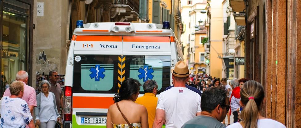 Ärzte und Kliniken in Cervia: Eventuell macht es Sinn, einen ersten Kontakt bereits vor dem Badeurlaub in Cervia aufzunehmen. (#3)