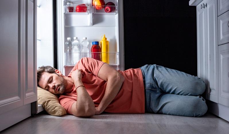 Schlechte Nachrichten für alle, die gern lange schlafen: Zu viel Schlaf ist ungesund!( Foto: Shutterstock-LightField Studios )