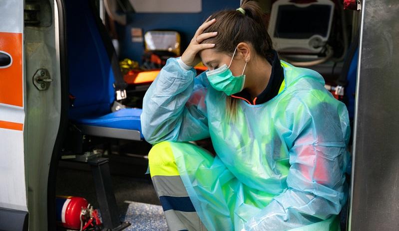 """Nicht nur Ärzte mit der Zusatzbezeichnung """"Notfallmedizin"""" sind im Ernstfall perfekt auf die Erkennung von Notfallsituationen und darauf angepasste Behandlungen ausgebildet. ( Foto: Shutterstock-loreanto)"""